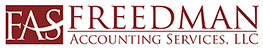 Specializing in small business nonprofit accounting